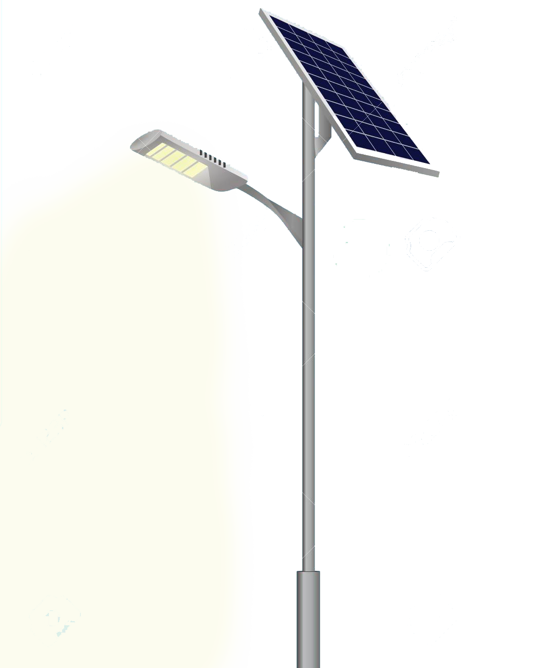 83388804-street-light-with-solar-panels-vector