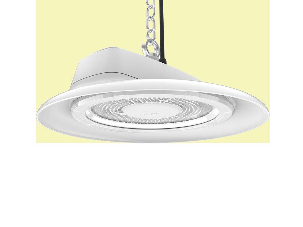 LED индустриално осветление