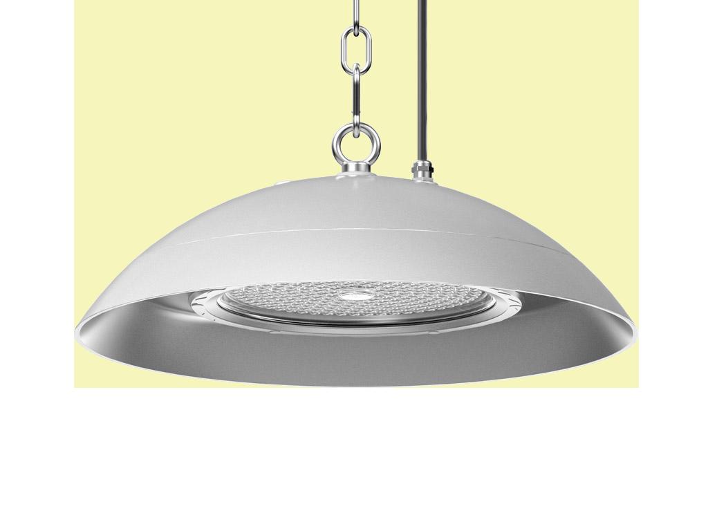 LED индустриални лампи