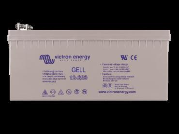 Соларна акумулаторна батерия 265Ah