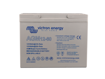1513095280_upload_documents_775_500-12V 60Ah AGM Super Cycle Battery (front)