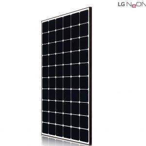 Соларен панел LG NeON 365W Q1C-V5