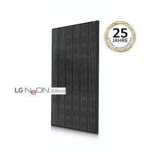 Соларен панел LG Solar NeON2-335 Full Black