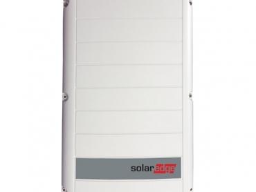Мрежов инвертор 30KW solaredge